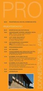 BAuphysik Forum 2013 - proHolz Tirol - Seite 4