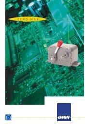 Catalogo PDF - Zeromax