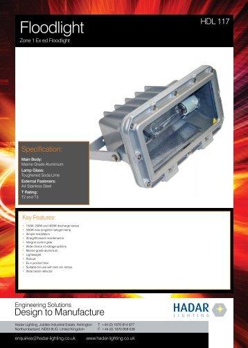 Floodlight - Source IEC