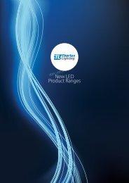 New LED Product Ranges - Source IEC