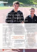 Touchstone - Cerebral Palsy League - Page 4
