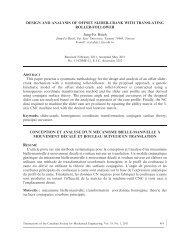 Velocity analysis of slider crank mechanism Theory Learning