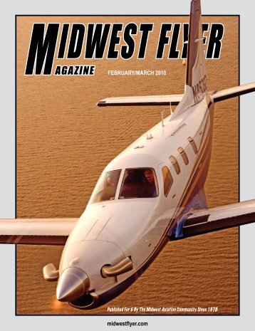 Midwest Flyer