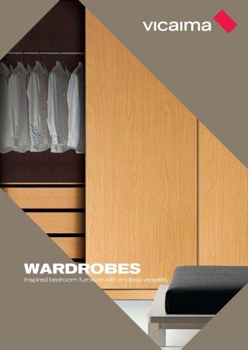 WARDROBES - Vicaima