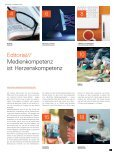 magazin für lebensaspekte und glauben 0212 - Stiftung Gott hilft - Page 3