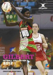 netball Collection