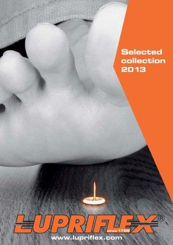Download catalogue - LUPRIFLEX SICHERHEITSSCHUHE
