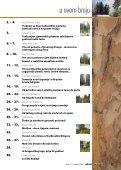 Više od polovice »Sjevernog Psunja – Javorovice - Hrvatske šume - Page 3