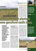 Više od polovice »Sjevernog Psunja – Javorovice - Hrvatske šume - Page 7