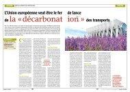 Téléchargez le dossier de Transports Actualités en format PDF