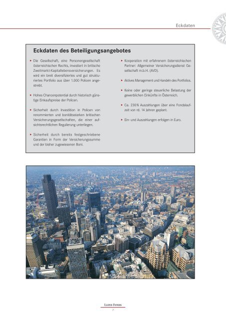 6346 zp BKL Innen - WMD Brokerchannel