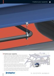 Lindapter Catalogue 09 France:-