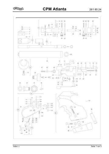 walther gsp expert manual pdf
