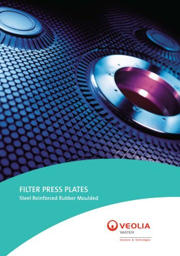 Filter Plate English.qxd - Veolia Water Solutions & Technologies