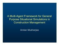 A Multi-Agent Framework for General Purpose Situational ...