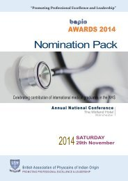 AWARDS 2014 APPLICATION BOOKLET
