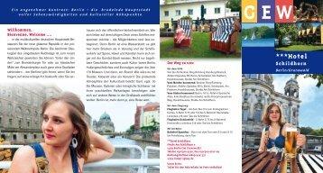 Hotel Schildhorn