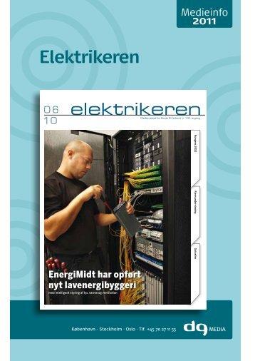 Elektrikeren - DG Media