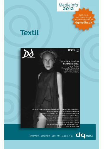 Textil - DG Media