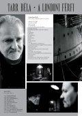 TARTALOM - Magyar Filmunió - Page 4