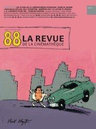 Télécharger (pdf - 4.91 Mo) - La Cinémathèque québécoise