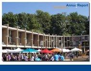 2011 Annual Report - Reston Community Center
