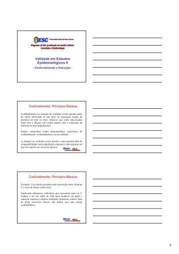 Validade2 - pdf - IESC/UFRJ