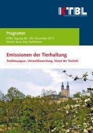 Programmheft Kloster Banz 2011 Monitor - Deutsche Gesellschaft ...