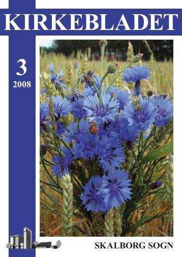 Kirkeblad-2008-3.pdf - Skalborg Kirke