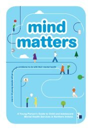 A Young Person's Guide to Child and Adolescent Mental Health ...