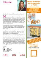 Metropol News 11/2014 - Seite 3