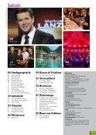 Metropol News 11/2014 - Seite 5