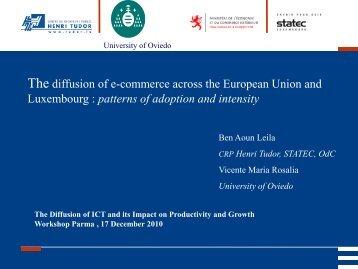 Presentación de PowerPoint - OECD