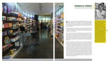 FARMACIA TORRES - Pateco