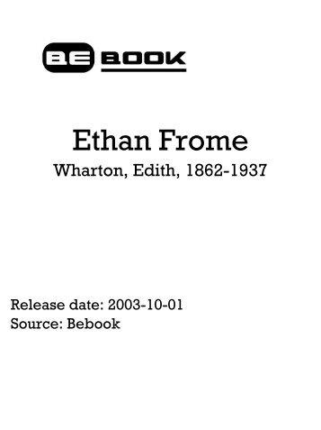 edith wharton the reef pdf