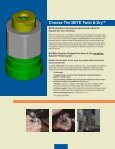 NOZZLES FOR SPRAY DRYING - BETE Fog Nozzle, Inc. - Page 2