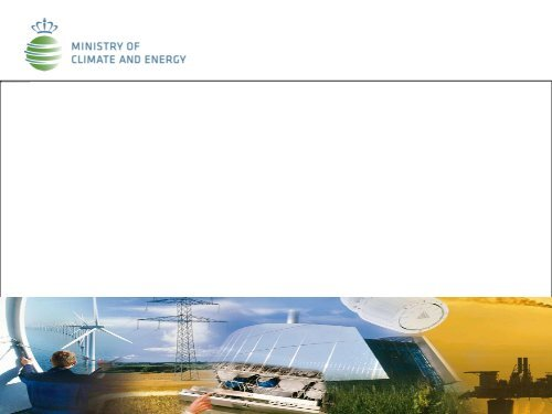 Bioenergy in Denmark - Bioenergi