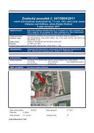 337311-posudek, 125 ex 33-11.pdf - Exekutorský úřad Český Krumlov