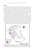 Road effects on habitat richness of the Greek Natura 2000 ... - scales - Page 6