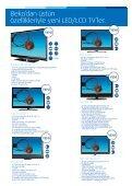 Dahili uydu alıcılı Beko LCD ve LED TV alana Şampiyonlar Paketi ... - Page 7