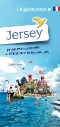 Jersey 2012 Le guide pratique