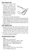 Repair Kit Instructions - Page 3