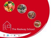 View - The Redway School