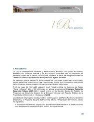 i. bases generales - Gobierno del Estado de Morelos