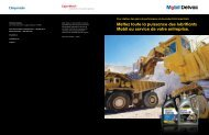 Mobil Delvac Off-Highway - Mobil™ in Canada