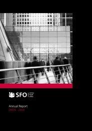 Annual Report 2009 - 2010 - Main Justice