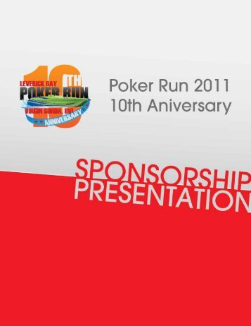 contents - BVI Poker Run