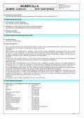 Datablad - Aart de Vos - Page 3