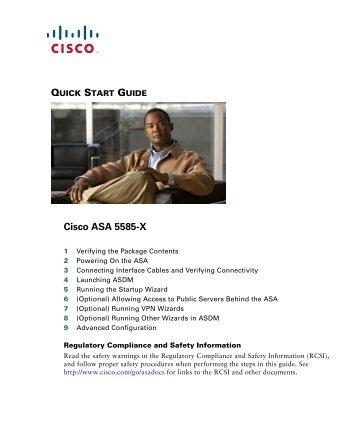 Cisco Catalyst 5500 manual