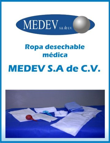 Catàlogo médico - QuimiNet.com